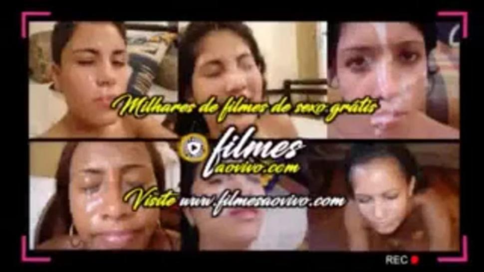 Brazilian faciais