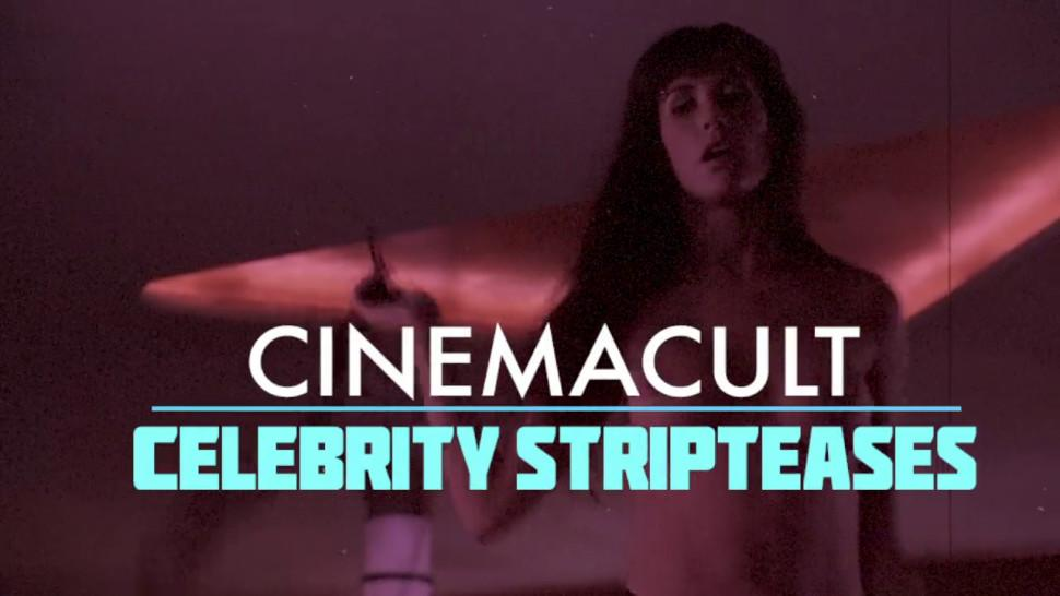 Nude Celebrities - Stripteases collection vol 2