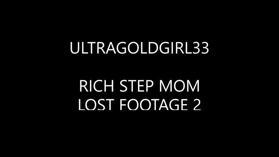 Rich Step Mom Bikini Apocalypse My Real Step Mother Hard Body Mega Tan Ultragoldgirl33