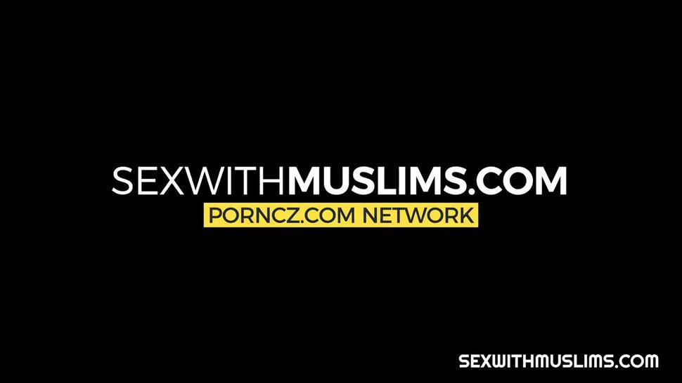 Muslim roleplay