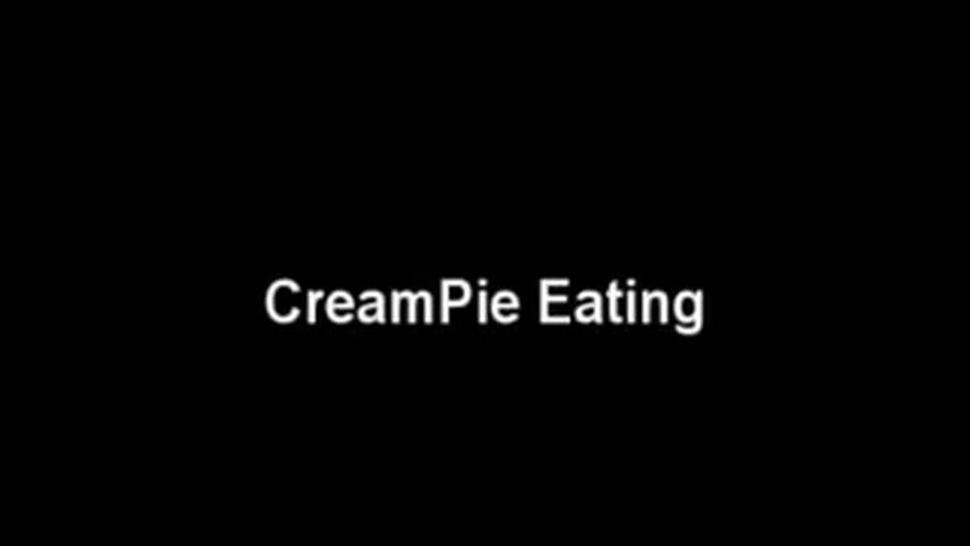 The Mother of All Cream Pies
