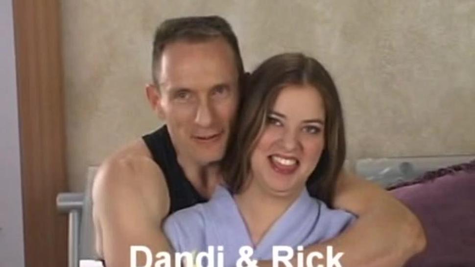 Creampie/blowjob/and dandi rick pregnant