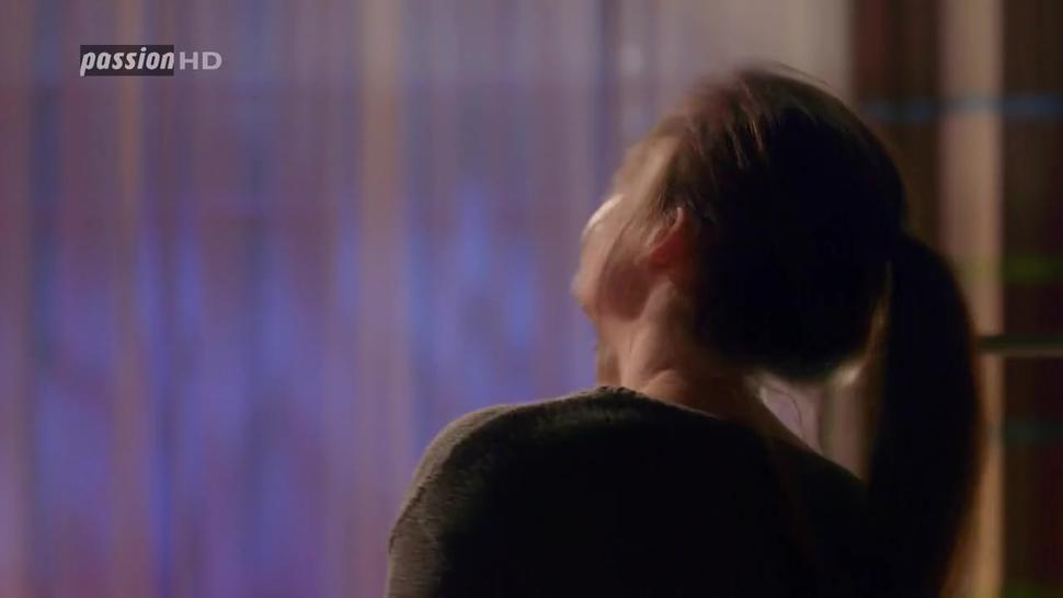 Nora Koppen - Caught Naked ENF (Unter Uns 5200)