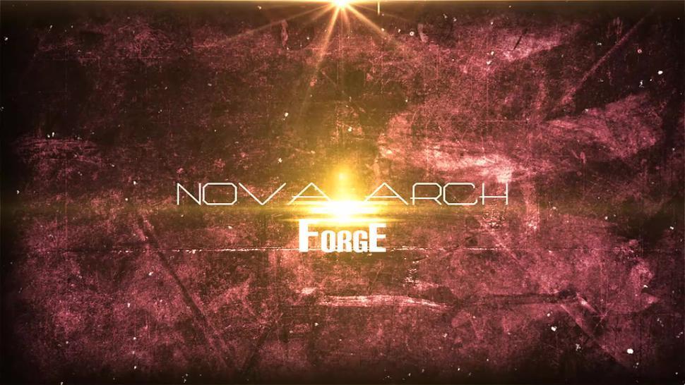 Assup Mashup Vol. #1 PMV With Roll Call Nova Arch Forge - Nikki Nova
