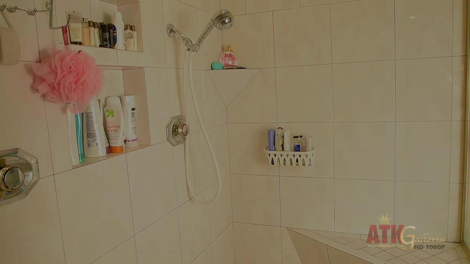 Fun In The Shower - Bailey Brooke