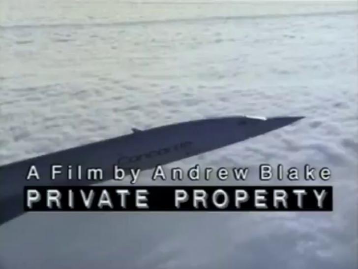 Draghixa Laurent Private Property.flv