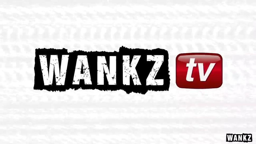 WANKZ- Assvengers Double Penetration Finale - Jennifer White