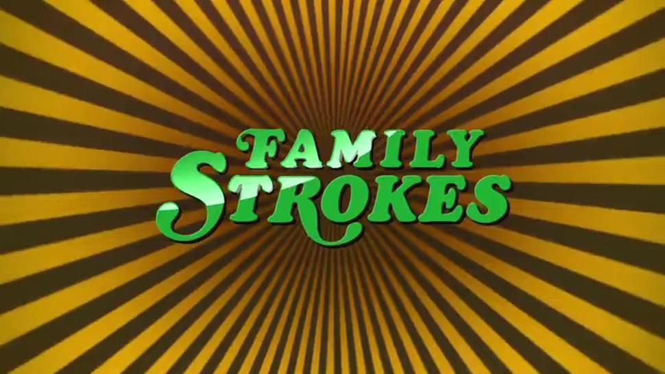 Family Hooking Up - Annabel Redd