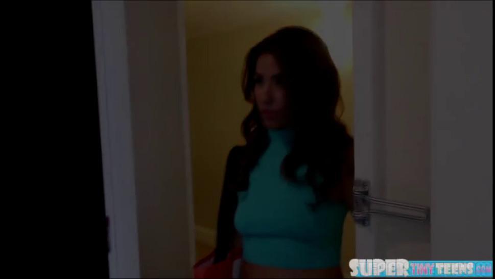 Sexy latina Isabella de Santos fucks for real hard cashSexy latina Isabella