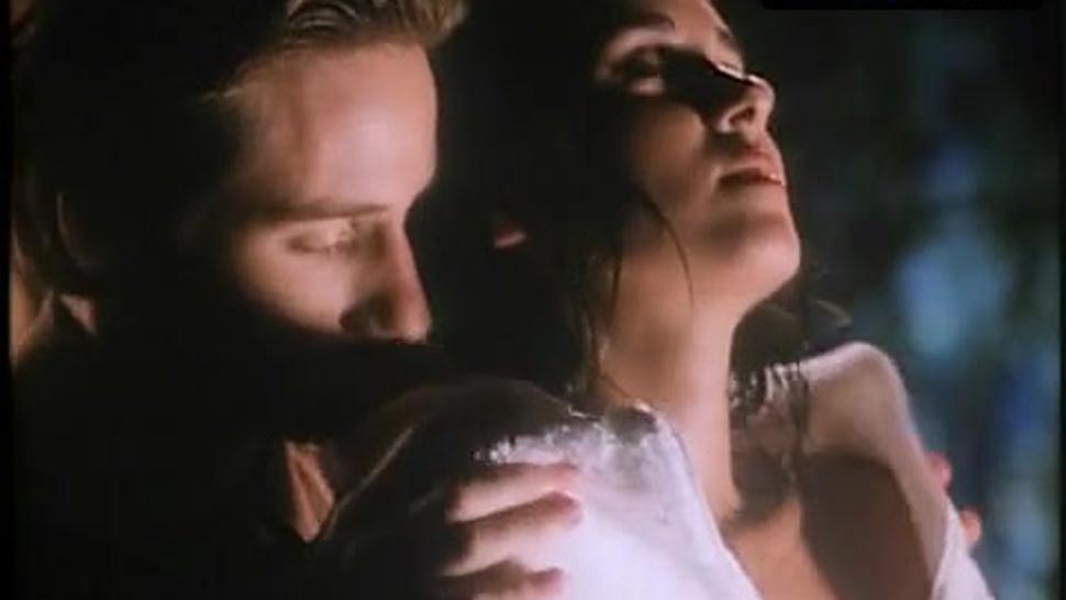 Brigitte Bako Breasts,  Butt Scene  in Red Shoe Diaries: The Movie