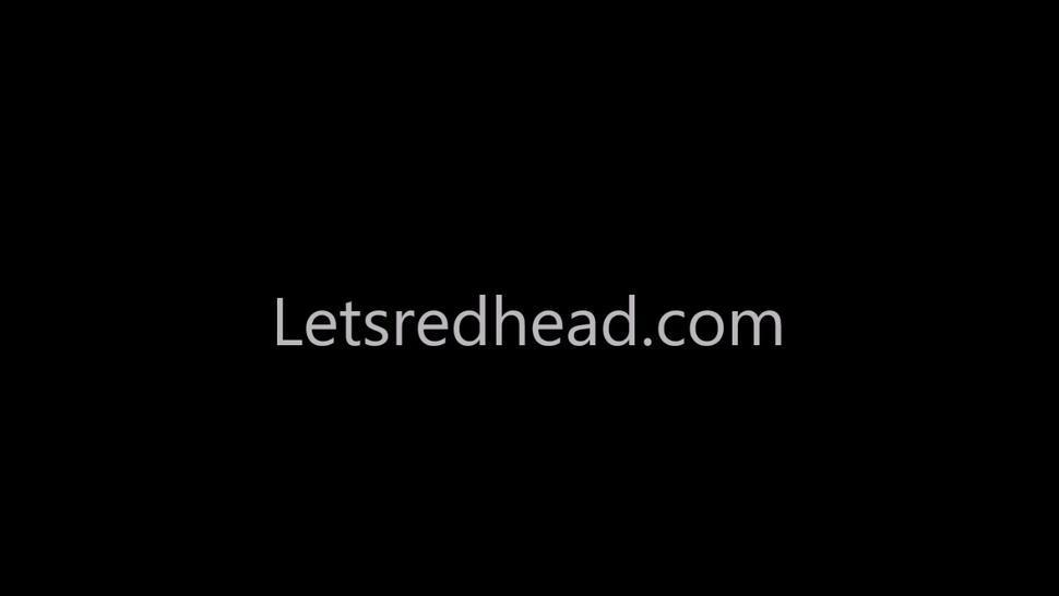 Sexy Teen Redhead Masturbation Then Fucked - Jenny Blighe