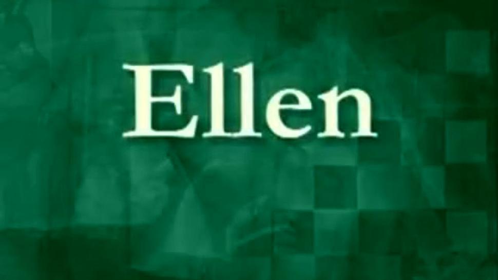 Ellen - Sybian