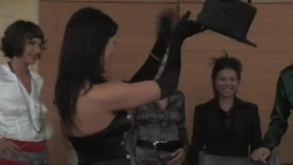 Simony Diamond - Mad Sex Party: Bachelorette Party (2009)