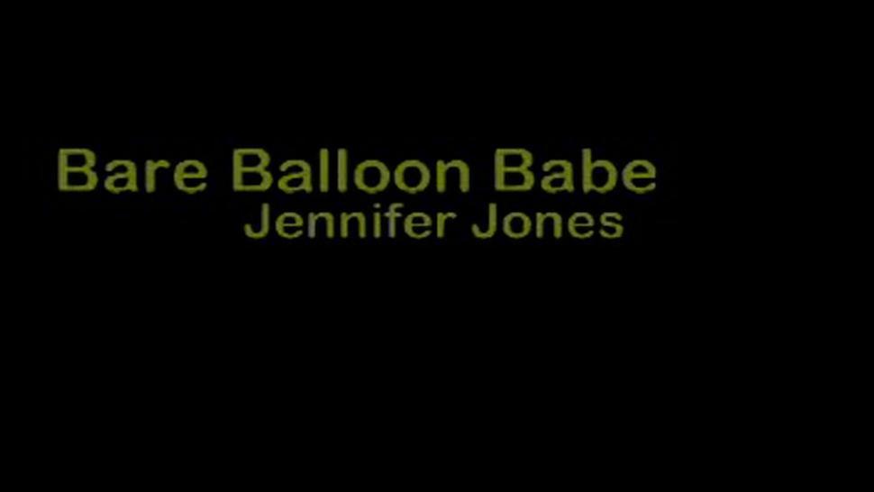 Jennifer Avalon - Balloons