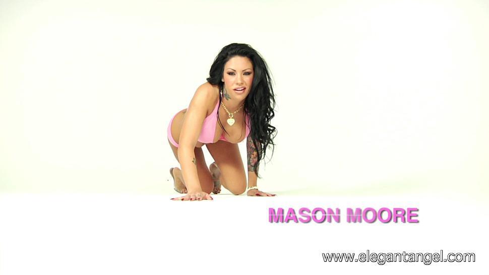 Big Wet Asses 17 - Mason Moore