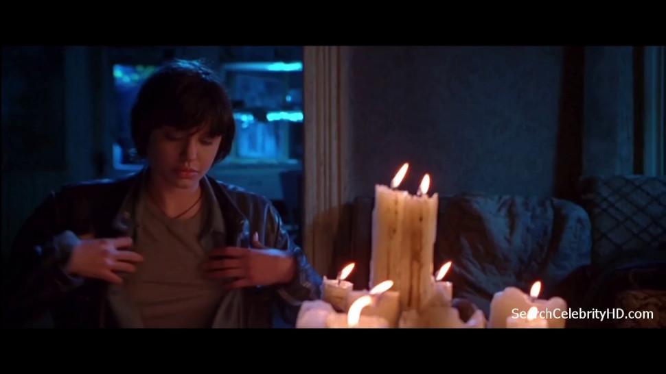 SEARCH CELEBRITY HD - Angelina Jolie - Foxfire