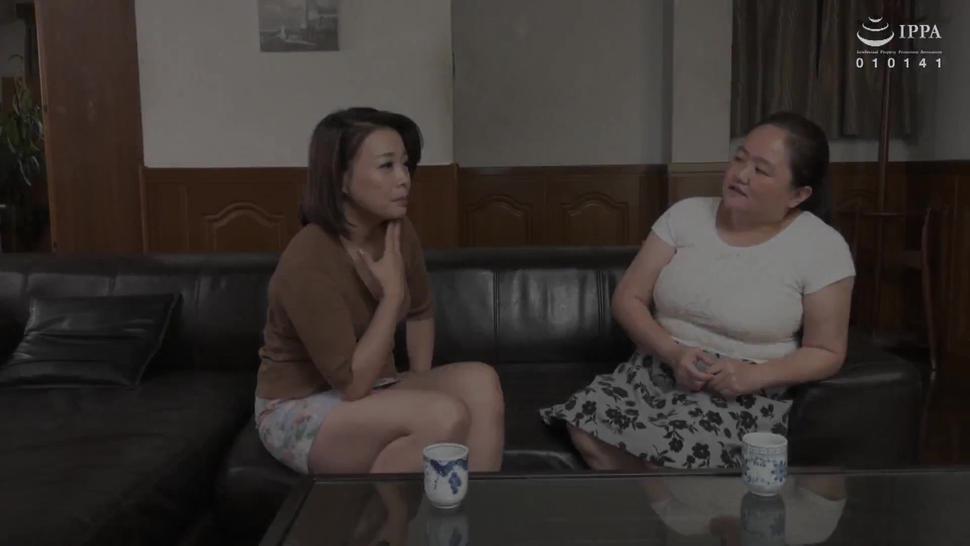 Yumiko Sakura - VEC 402 - Mother's Best Friend