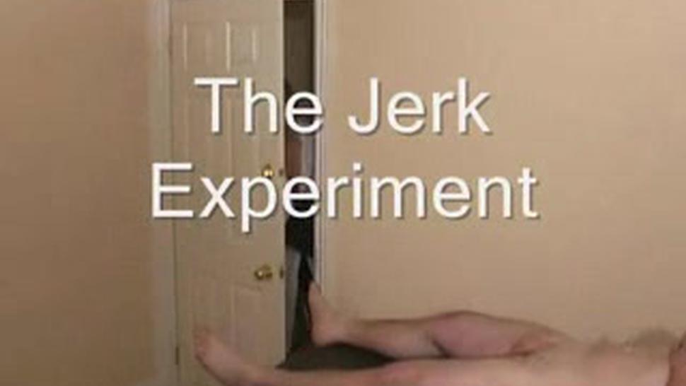 Mature - The Jerk Experiment
