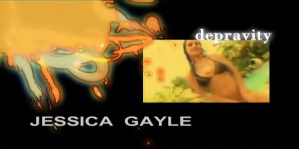 Depravity-Jessica Gayle