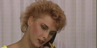 Anale Teeny Party full german vintage movie with Tiziana Redford aka Gina Colany