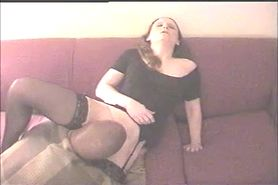 Girls tight bottoms