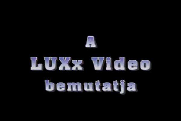 Anya szex videó