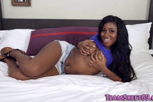 Black teen chubby porn