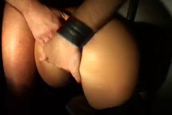 Busty redhead girl nude