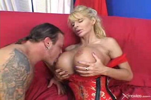 Big Tit Milf Gets Fucked In Stockings Tnaflix Porn Videos