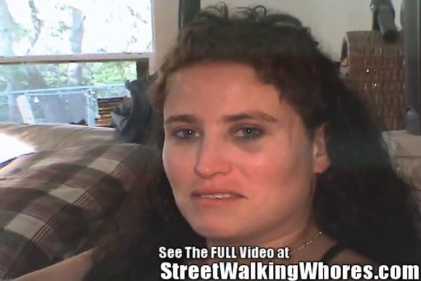 Street walking whores porn