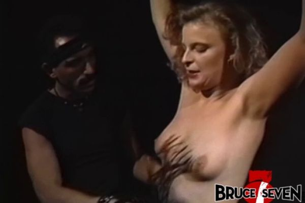 Girls out west threesome