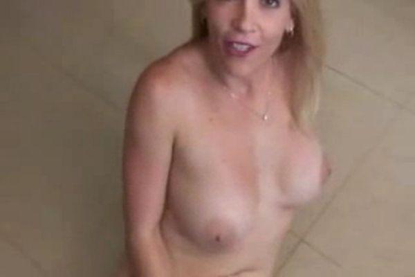 Jennifer lopez fake cumshot