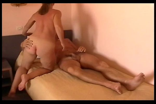 Straight porn to gay porn