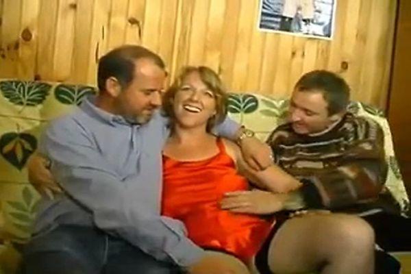 French Bi Porn