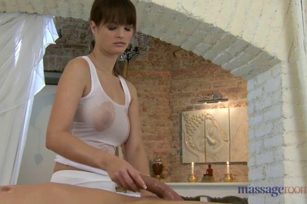 Hidden Cam Massage Asian