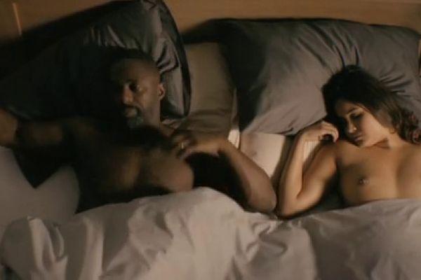 Gratis lesbisk parodi porno