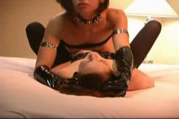 Hot Goth Latex Oiled Lesbians Tnaflix Porn Videos