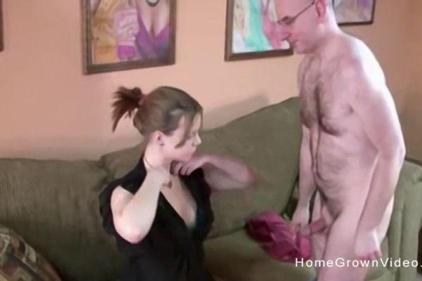Deepthroat blowjob video Anal og muntlig porno