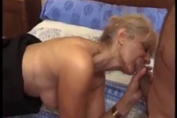 Mature slut whore