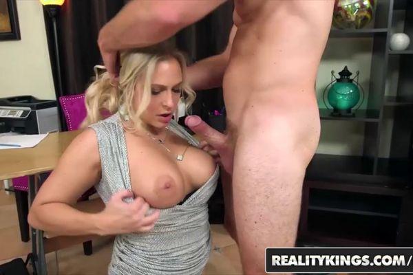reality kings big tits