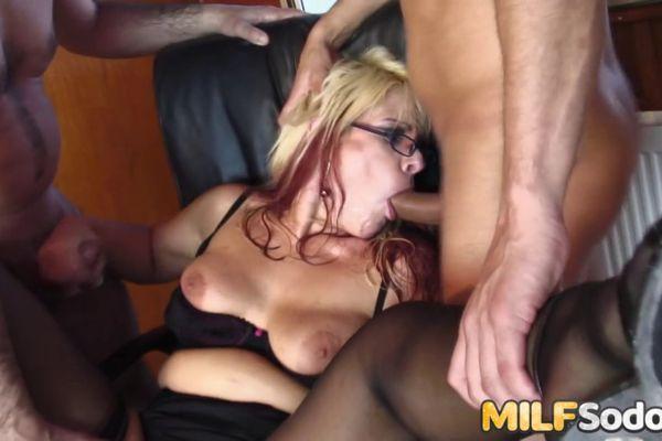 share milf pornstar handlobs well possible! opinion