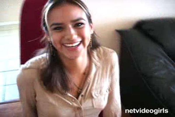 Netvideogirls jai calendar audition 7