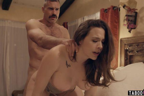 Huge Tits Cheating Wife