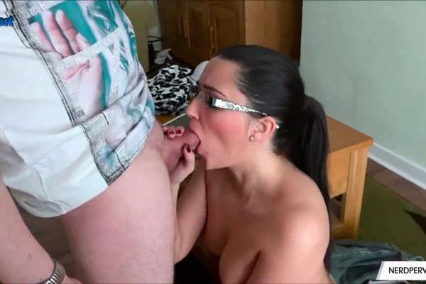 Licking My Best Friend Pussy
