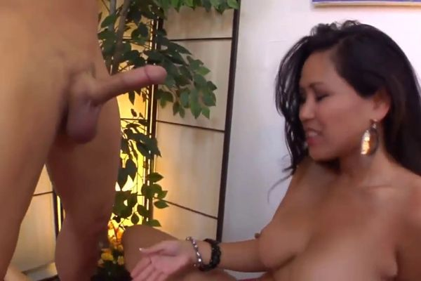 Thai wife porn