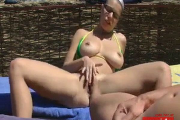 Sexy naked women with tight wet pussy and anal