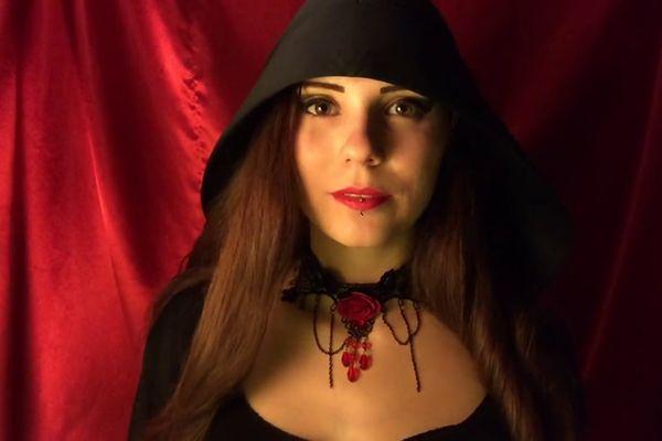 vampire porn Erotic