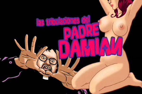 Padre Damian Brighteyes69r Tnaflix Porn Videos