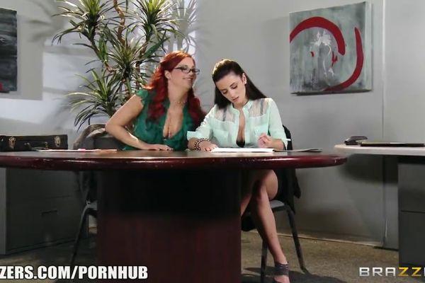 lesbo dominant