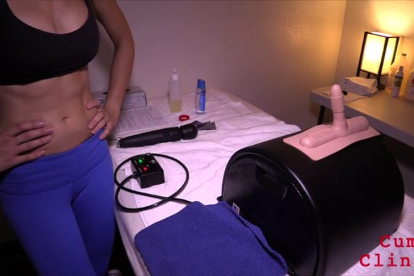 sybian prostate